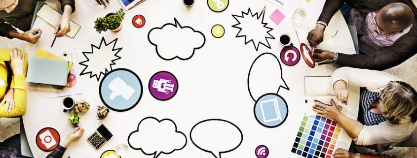 stratégies marketing pour les sites de rencontres application de rencontres basée sur l'apparence